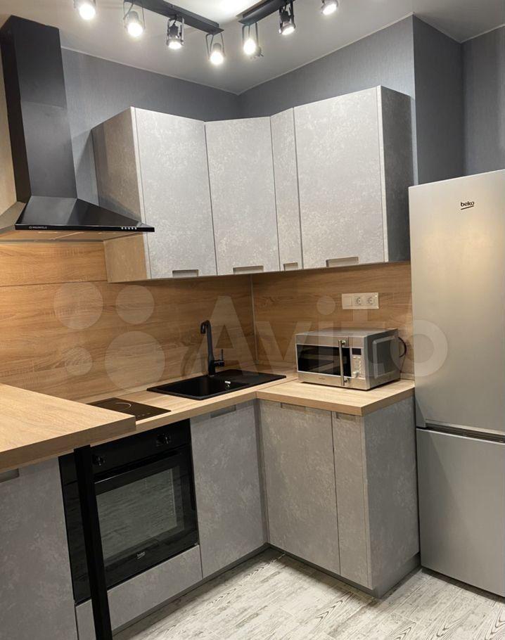 Аренда двухкомнатной квартиры деревня Пирогово, улица Ильинского 9, цена 28000 рублей, 2021 год объявление №1385215 на megabaz.ru