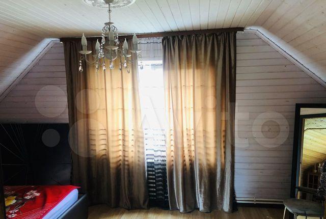 Продажа дома дачный посёлок Кратово, 4-я Сиреневая улица, цена 5900000 рублей, 2021 год объявление №457032 на megabaz.ru