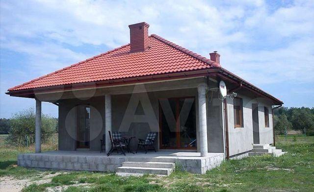 Продажа дома деревня Ледово, цена 5500000 рублей, 2021 год объявление №546794 на megabaz.ru