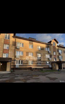 Аренда однокомнатной квартиры Руза, переулок Урицкого 24, цена 18000 рублей, 2021 год объявление №1306351 на megabaz.ru