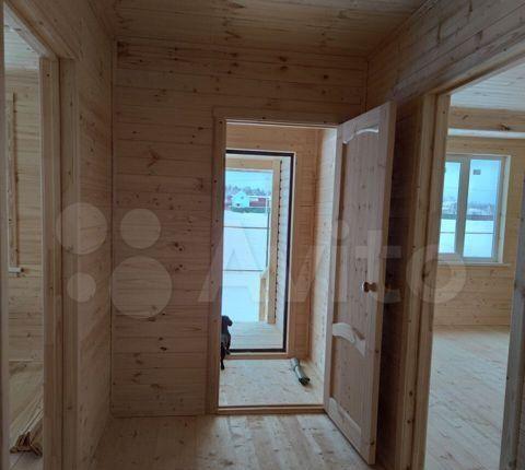 Продажа дома деревня Бережки, цена 4300000 рублей, 2021 год объявление №557960 на megabaz.ru