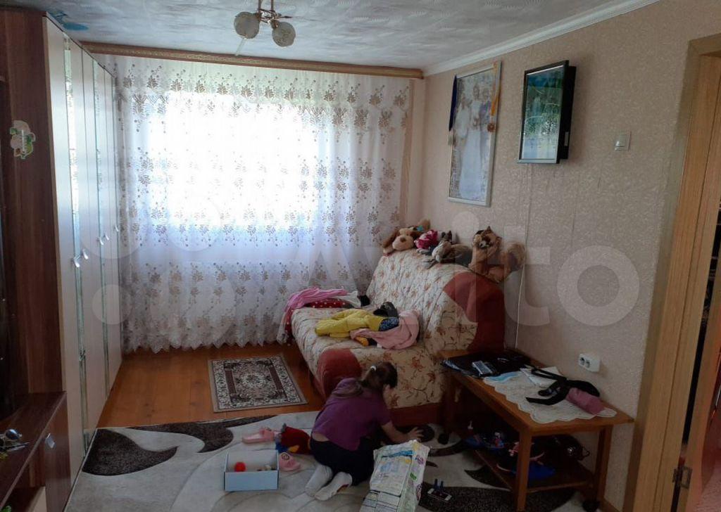 Продажа дома село Узуново, Заречная улица 17А, цена 3920000 рублей, 2021 год объявление №620663 на megabaz.ru