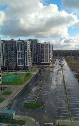 Продажа однокомнатной квартиры село Воскресенское, цена 6100000 рублей, 2021 год объявление №546623 на megabaz.ru