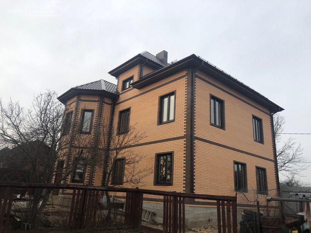 Продажа дома село Троицкое, цена 11500000 рублей, 2021 год объявление №546761 на megabaz.ru