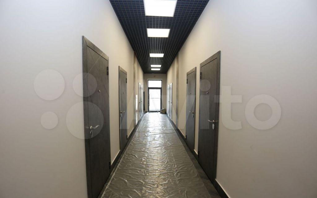 Продажа студии Москва, метро Беговая, Хорошёвское шоссе 38с5, цена 8130000 рублей, 2021 год объявление №616951 на megabaz.ru