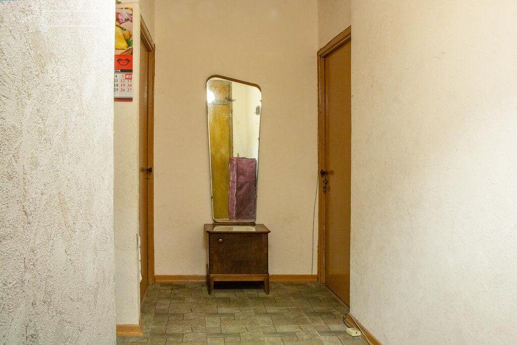 Продажа двухкомнатной квартиры Москва, метро Юго-Западная, проспект Вернадского 117, цена 9500000 рублей, 2021 год объявление №637718 на megabaz.ru
