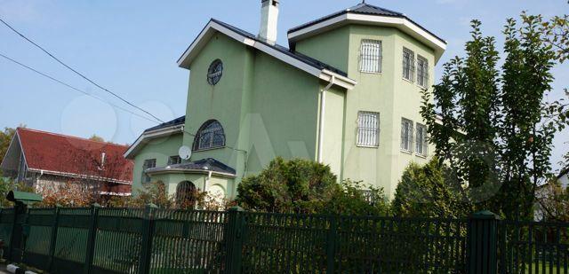 Продажа дома деревня Еремино, Дубовая улица, цена 25000000 рублей, 2021 год объявление №509043 на megabaz.ru