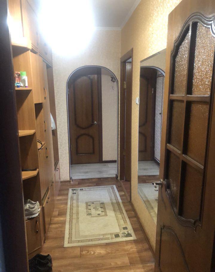 Продажа двухкомнатной квартиры поселок Успенский, Советская улица 12, цена 2000000 рублей, 2021 год объявление №517825 на megabaz.ru