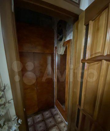 Продажа двухкомнатной квартиры Краснозаводск, улица Трудовые Резервы 8, цена 1850000 рублей, 2021 год объявление №547006 на megabaz.ru