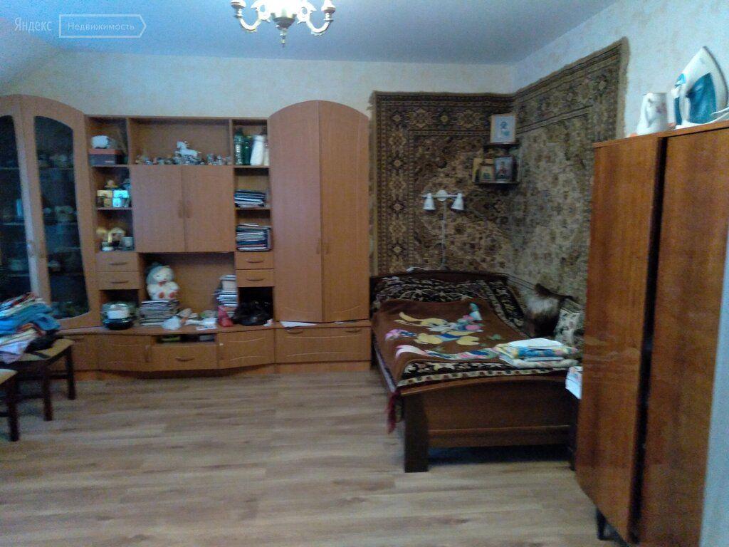Продажа пятикомнатной квартиры Апрелевка, Парковая улица 6к2, цена 6400000 рублей, 2021 год объявление №547329 на megabaz.ru