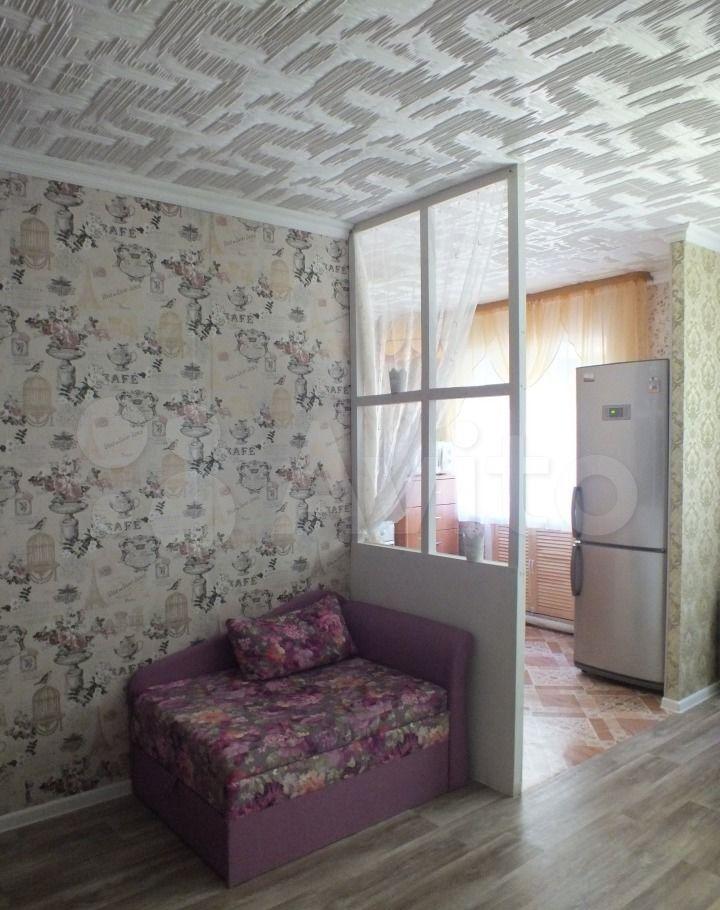 Продажа двухкомнатной квартиры село Рогачёво, улица Мира 6, цена 2500000 рублей, 2021 год объявление №569261 на megabaz.ru