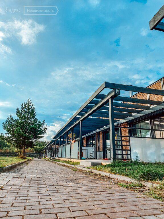 Аренда дома село Атепцево, Земляничная улица 9А, цена 65000 рублей, 2021 год объявление №1307130 на megabaz.ru