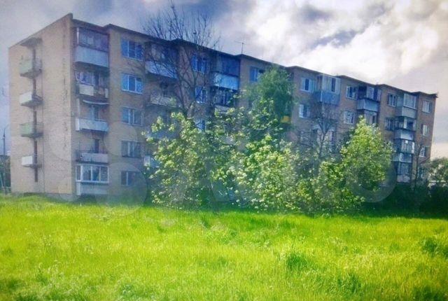 Продажа однокомнатной квартиры деревня Малая Дубна, цена 1450000 рублей, 2021 год объявление №556369 на megabaz.ru