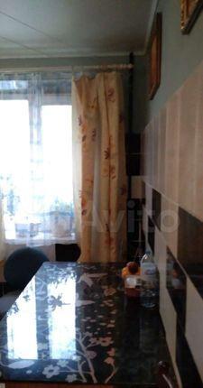 Продажа трёхкомнатной квартиры Красноармейск, цена 4500000 рублей, 2021 год объявление №546993 на megabaz.ru