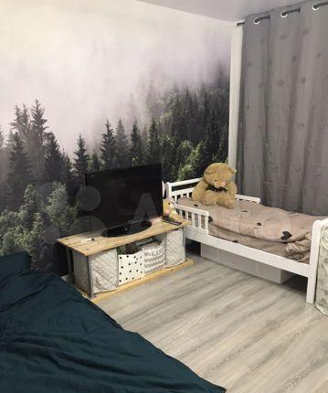 Продажа комнаты Кубинка, цена 2000000 рублей, 2021 год объявление №547453 на megabaz.ru