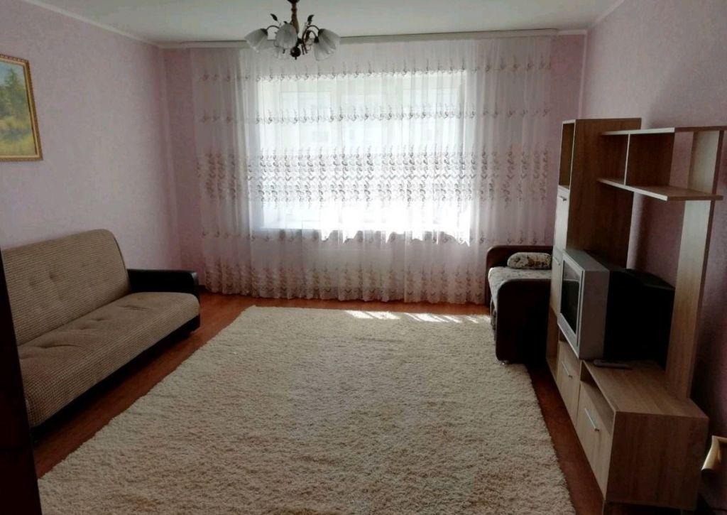Аренда однокомнатной квартиры Луховицы, Первомайская улица 52, цена 15000 рублей, 2021 год объявление №1322942 на megabaz.ru