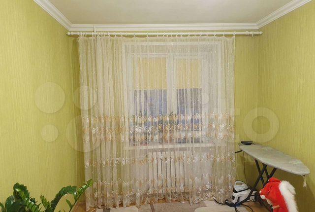 Продажа двухкомнатной квартиры Кашира, Пионерская улица 14, цена 2950000 рублей, 2021 год объявление №575493 на megabaz.ru