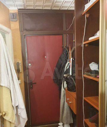 Продажа трёхкомнатной квартиры Москва, метро Люблино, проспект 40 лет Октября 20, цена 10500000 рублей, 2021 год объявление №575035 на megabaz.ru