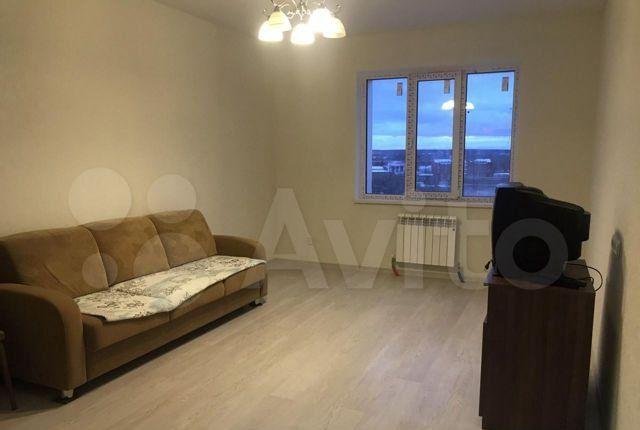 Аренда однокомнатной квартиры Клин, цена 22000 рублей, 2021 год объявление №1311654 на megabaz.ru