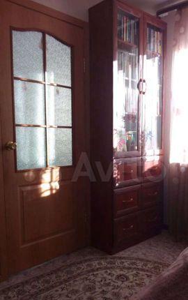Продажа двухкомнатной квартиры поселок Реммаш, улица Мира 14, цена 1890000 рублей, 2021 год объявление №546990 на megabaz.ru