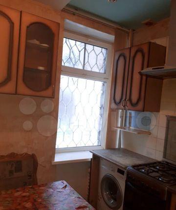 Продажа трёхкомнатной квартиры Кашира, улица Советский Проспект 15, цена 2800000 рублей, 2021 год объявление №534382 на megabaz.ru