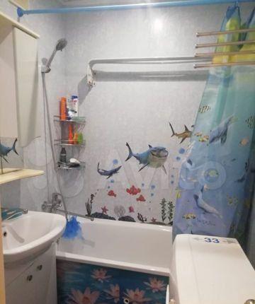 Аренда однокомнатной квартиры Кашира, Центральная улица 4, цена 16000 рублей, 2021 год объявление №1289874 на megabaz.ru