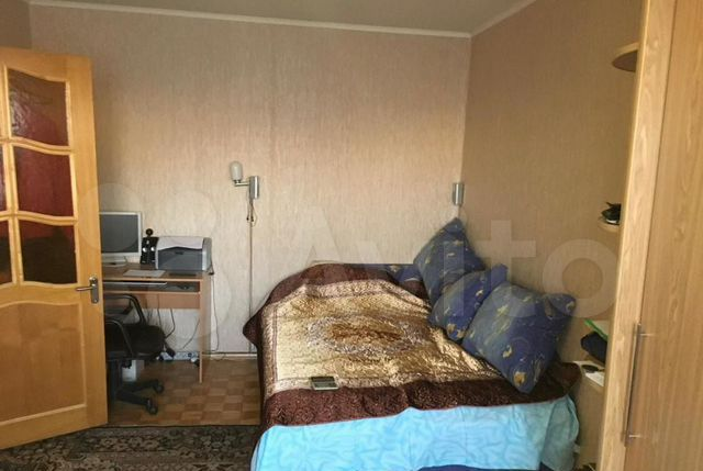 Продажа однокомнатной квартиры Жуковский, Молодёжная улица 30, цена 3850000 рублей, 2021 год объявление №577836 на megabaz.ru