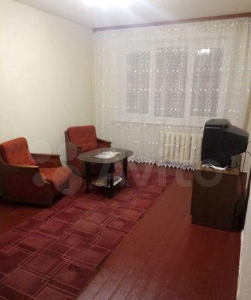 Аренда двухкомнатной квартиры Кашира, цена 16000 рублей, 2021 год объявление №1289791 на megabaz.ru
