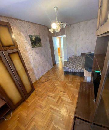 Аренда двухкомнатной квартиры Электрогорск, улица Некрасова 32, цена 15000 рублей, 2021 год объявление №1334260 на megabaz.ru