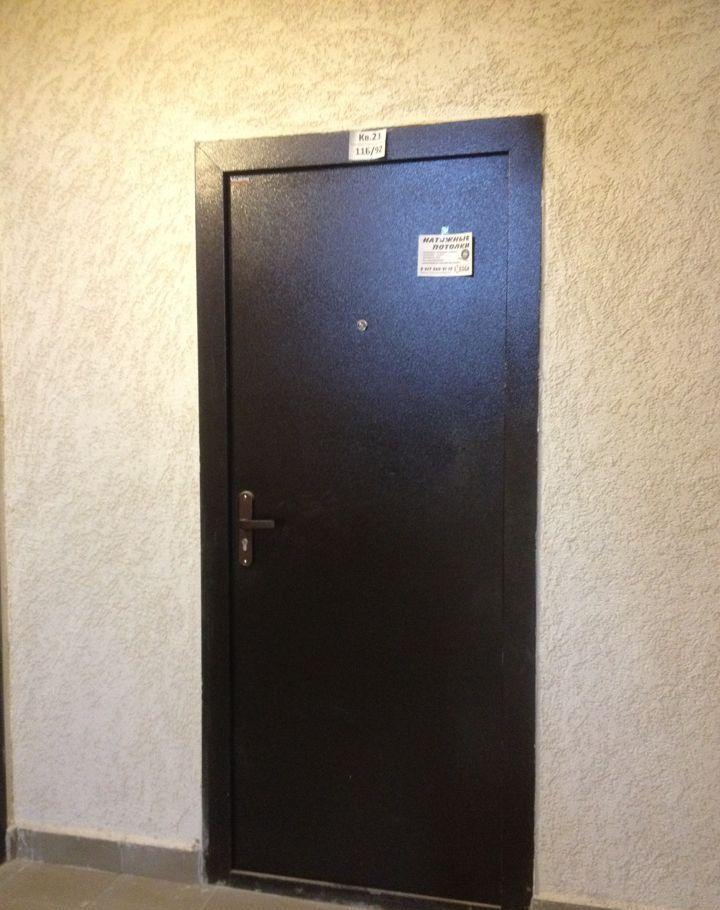 Продажа однокомнатной квартиры деревня Солманово, Елисейская улица 16, цена 3900000 рублей, 2021 год объявление №555100 на megabaz.ru