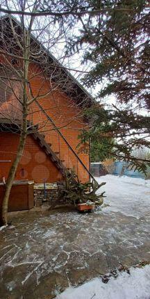 Аренда дома село Троицкое, цена 5500 рублей, 2021 год объявление №1299294 на megabaz.ru