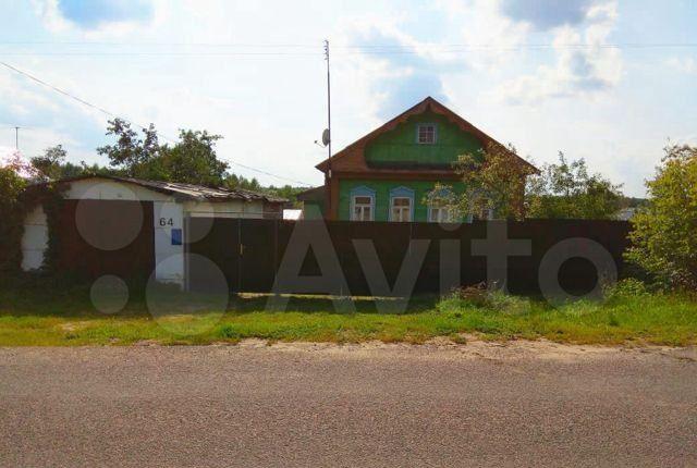 Продажа дома деревня Еремино, цена 1700000 рублей, 2021 год объявление №547208 на megabaz.ru