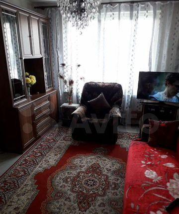 Аренда трёхкомнатной квартиры Москва, метро Орехово, Шипиловская улица 18, цена 50000 рублей, 2021 год объявление №1352556 на megabaz.ru