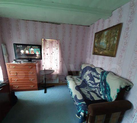 Аренда дома Кашира, 2-я Слободская улица, цена 12000 рублей, 2021 год объявление №1249142 на megabaz.ru