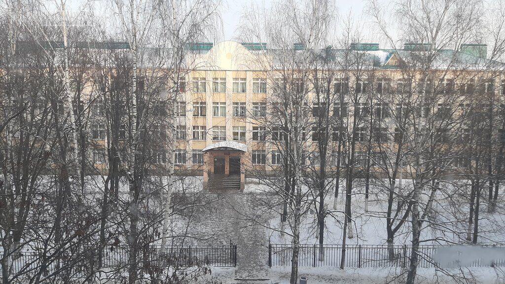 Продажа трёхкомнатной квартиры Истра, Юбилейная улица 11, цена 4650000 рублей, 2021 год объявление №555420 на megabaz.ru