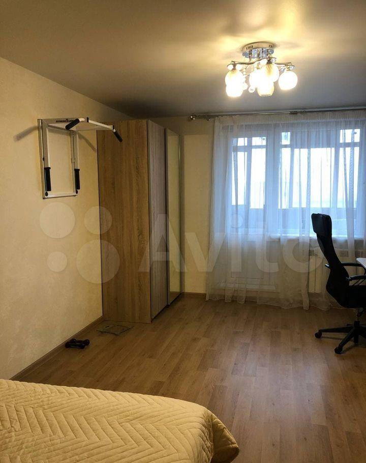 Аренда однокомнатной квартиры Одинцово, Союзная улица 36, цена 30000 рублей, 2021 год объявление №1361023 на megabaz.ru