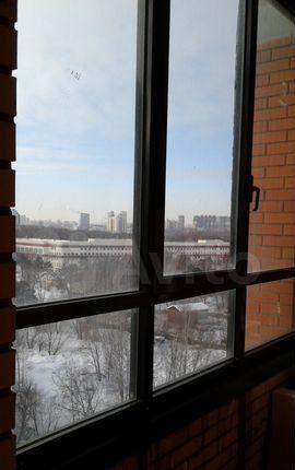 Аренда двухкомнатной квартиры Химки, Совхозная улица 11, цена 38000 рублей, 2021 год объявление №1341546 на megabaz.ru