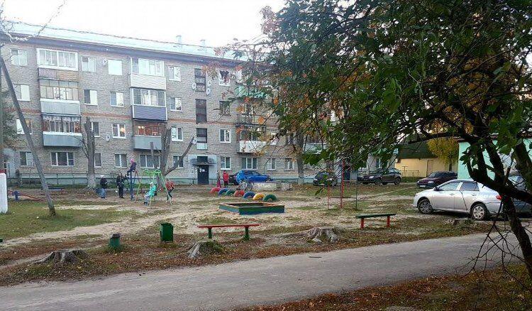 Продажа двухкомнатной квартиры рабочий посёлок Мишеронский, Советская улица 33, цена 730000 рублей, 2021 год объявление №534676 на megabaz.ru