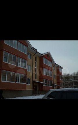 Аренда однокомнатной квартиры село Верзилово, Шаховская улица, цена 10000 рублей, 2021 год объявление №1290342 на megabaz.ru