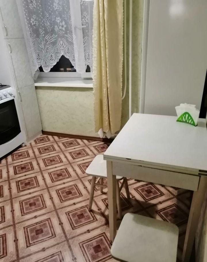 Аренда однокомнатной квартиры Волоколамск, Лесная улица 30, цена 12000 рублей, 2021 год объявление №1295843 на megabaz.ru