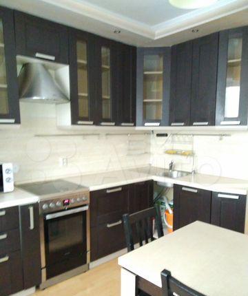 Аренда трёхкомнатной квартиры Щелково, цена 35000 рублей, 2021 год объявление №1342501 на megabaz.ru