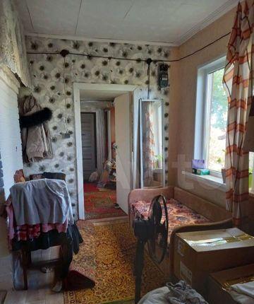 Продажа дома село Тропарёво, цена 1099000 рублей, 2021 год объявление №507729 на megabaz.ru