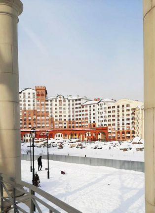 Продажа двухкомнатной квартиры поселок Развилка, цена 8900000 рублей, 2021 год объявление №575483 на megabaz.ru
