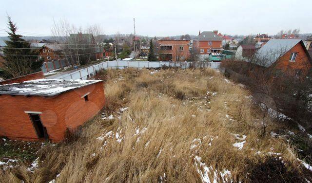Продажа дома деревня Никульское, цена 12000000 рублей, 2021 год объявление №553884 на megabaz.ru