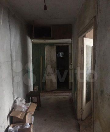 Продажа трёхкомнатной квартиры рабочий посёлок Тучково, цена 2600000 рублей, 2021 год объявление №567568 на megabaz.ru