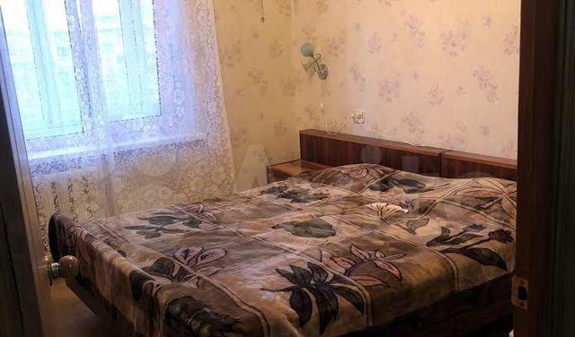 Аренда однокомнатной квартиры Волоколамск, улица Кузина 7, цена 11000 рублей, 2021 год объявление №1309227 на megabaz.ru