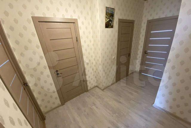 Продажа двухкомнатной квартиры Сергиев Посад, улица 1-й Ударной Армии 95, цена 7100000 рублей, 2021 год объявление №581531 на megabaz.ru