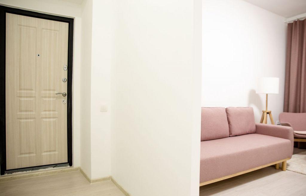 Аренда однокомнатной квартиры Москва, метро Баррикадная, Малый Патриарший переулок 3, цена 150000 рублей, 2021 год объявление №1307623 на megabaz.ru