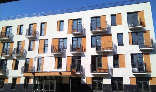 Аренда двухкомнатной квартиры поселок Мещерино, цена 30000 рублей, 2021 год объявление №1291052 на megabaz.ru