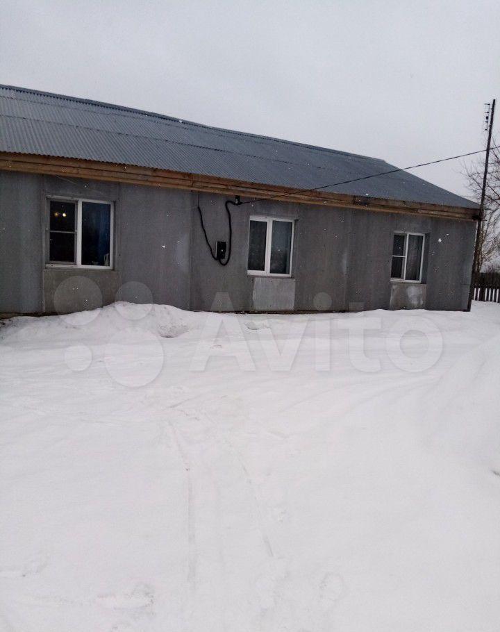 Продажа дома Куровское, цена 800000 рублей, 2021 год объявление №606533 на megabaz.ru